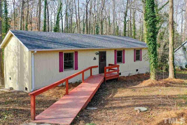 3303 Cole Mill Road, Durham, NC 27705 (#2357497) :: Real Estate By Design