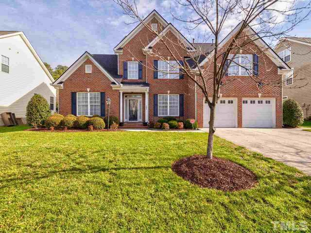 502 Valleymede Drive, Durham, NC 27713 (MLS #2357535) :: On Point Realty