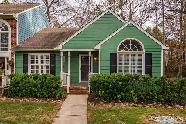 1230 Cranebridge Place, Chapel Hill, NC 27516 (#2357543) :: Bright Ideas Realty