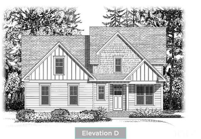 152 E Odell Lane, Zebulon, NC 27597 (#2357561) :: Real Estate By Design