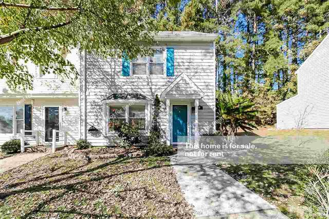 708 St. John Street, Clayton, NC 27520 (#2357565) :: Triangle Just Listed