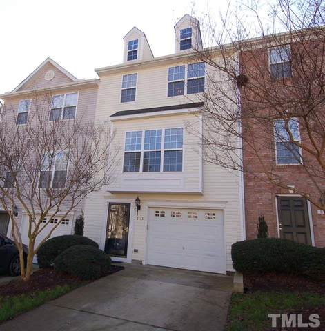3115 Settle In Lane, Raleigh, NC 27614 (#2357615) :: Raleigh Cary Realty