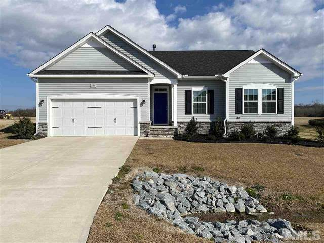 103 Perrier Drive, Princeton, NC 27569 (#2357662) :: The Beth Hines Team