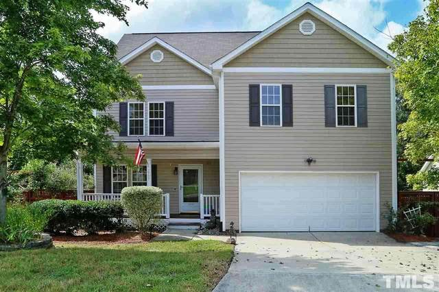 2707 Mortise Court, Durham, NC 27704 (#2357718) :: Bright Ideas Realty