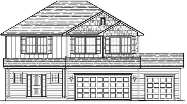 158 Hillmont Drive, Garner, NC 27529 (#2357728) :: Real Estate By Design