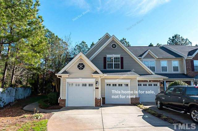 9403 Chasemill Court, Raleigh, NC 27617 (#2357750) :: The Jim Allen Group