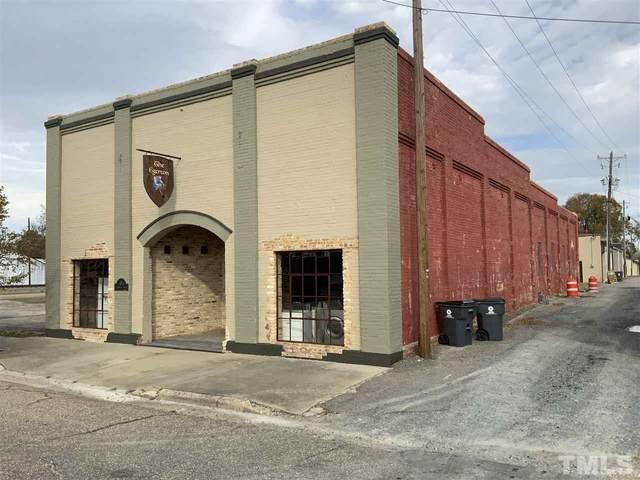 105 E Edgerton Street, Dunn, NC 28334 (#2357754) :: Triangle Top Choice Realty, LLC