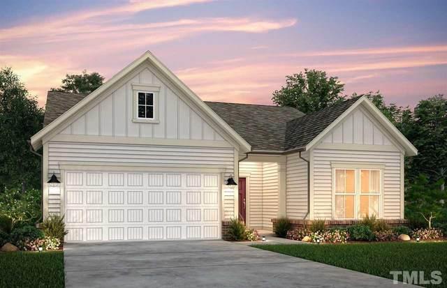 2322 Bethpage Drive Hiva Lot 244, Fuquay Varina, NC 27526 (#2357777) :: Real Estate By Design