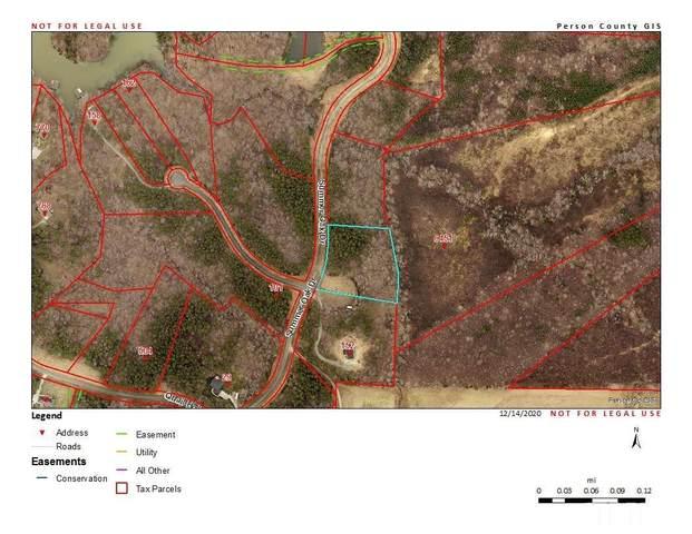 Lot 12 Summer Oak Drive, Roxboro, NC 27574 (#2357779) :: Real Estate By Design