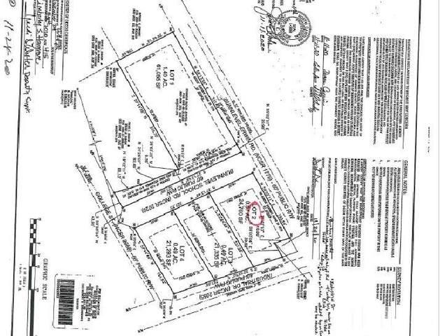 2 Industrial Drive, Bunnlevel, NC 28323 (#2357838) :: Triangle Top Choice Realty, LLC