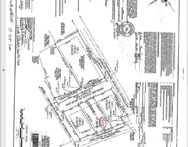 3 Industrial Drive, Bunnlevel, NC 28323 (#2357870) :: Triangle Top Choice Realty, LLC