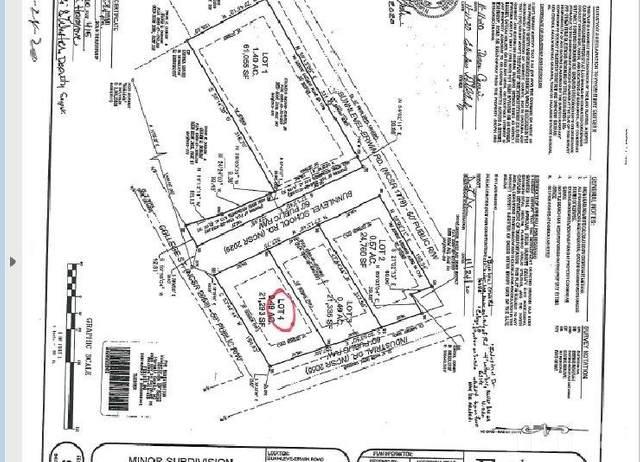 4 Industrial Drive, Bunnlevel, NC 28323 (#2357880) :: Triangle Top Choice Realty, LLC