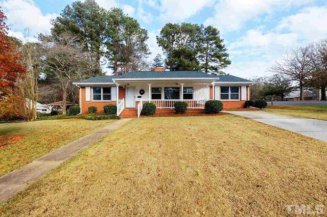 5004 Kaplan Drive, Raleigh, NC 27606 (MLS #2357965) :: On Point Realty