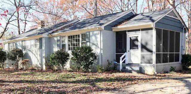 1903 Holden, Greensboro, NC 27408 (#2357997) :: Saye Triangle Realty