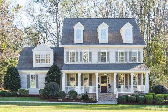 3617 Jamison Park Drive, Apex, NC 27539 (#2358066) :: Classic Carolina Realty