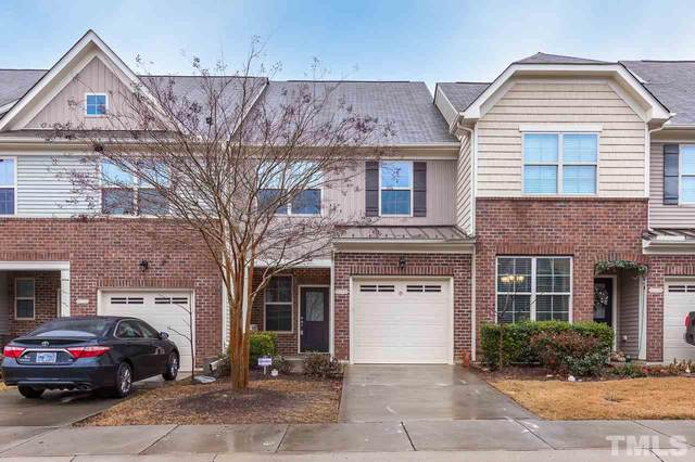 754 Davenbury Way, Cary, NC 27513 (MLS #2358077) :: On Point Realty