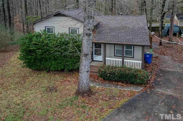 1008 Woodhill Court, Raleigh, NC 27615 (#2358142) :: Raleigh Cary Realty