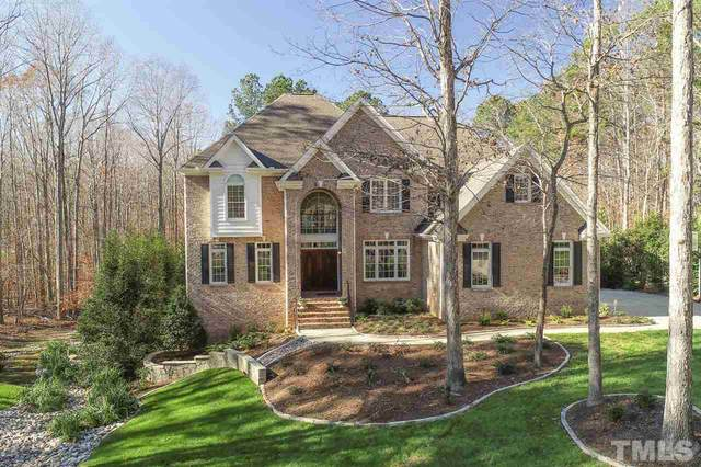 1132 Weeping Glen Court, Raleigh, NC 27614 (#2358149) :: Raleigh Cary Realty