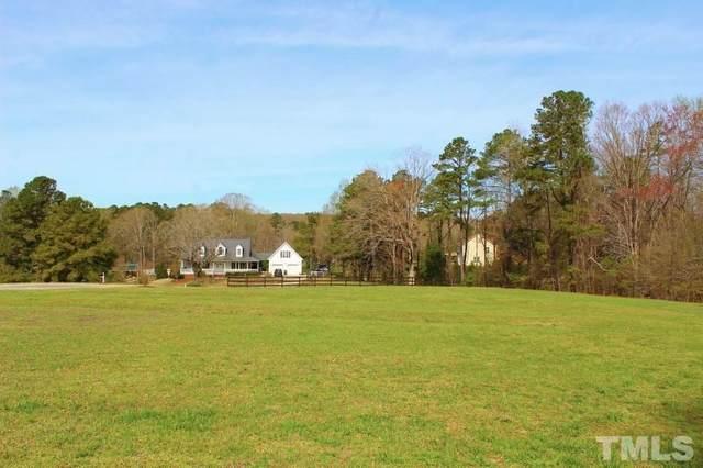 64 Holly Ridge, Angier, NC 27501 (#2358165) :: Bright Ideas Realty