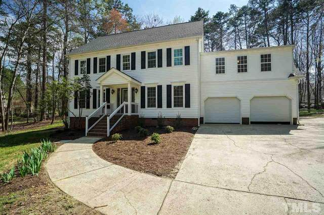 11501 Hyde Place, Raleigh, NC 27614 (#2358179) :: Classic Carolina Realty