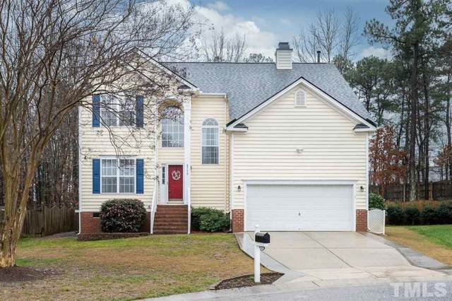 8712 Waynick Drive, Raleigh, NC 27617 (MLS #2358201) :: On Point Realty