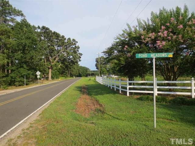 38 Pond Meadows Drive, Louisburg, NC 27549 (#2358204) :: Spotlight Realty