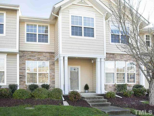 349 Red Elm Drive, Durham, NC 27713 (#2358220) :: Bright Ideas Realty