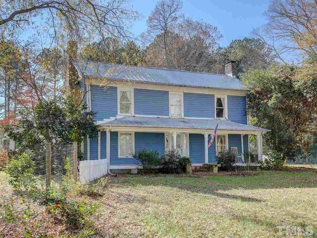 1024 Tobacco Road, Pittsboro, NC 27312 (#2358229) :: Masha Halpern Boutique Real Estate Group