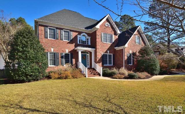 705 Bell Drive, Rocky Mount, NC 27803 (#2358239) :: Marti Hampton Team brokered by eXp Realty