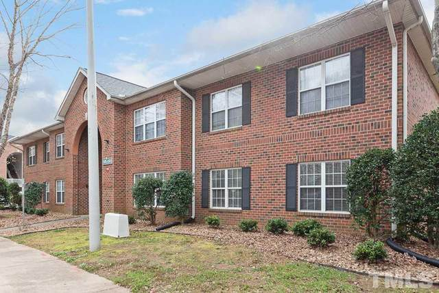1501 Kenmore Drive #1501, Clayton, NC 27520 (#2358264) :: Marti Hampton Team brokered by eXp Realty