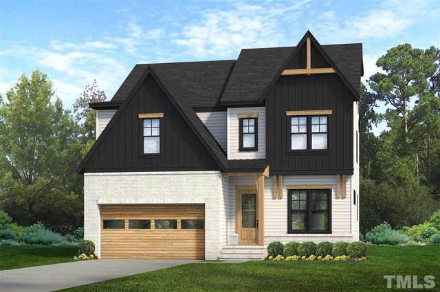 3029 Eden Harbor Court, Raleigh, NC 27613 (#2358270) :: Triangle Just Listed