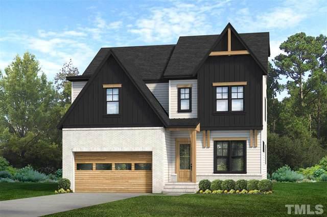 3029 Eden Harbor Court, Raleigh, NC 27613 (#2358270) :: Dogwood Properties