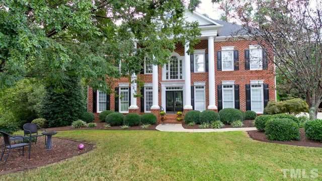 117 Rapidan Court, Morrisville, NC 27560 (#2358281) :: Choice Residential Real Estate