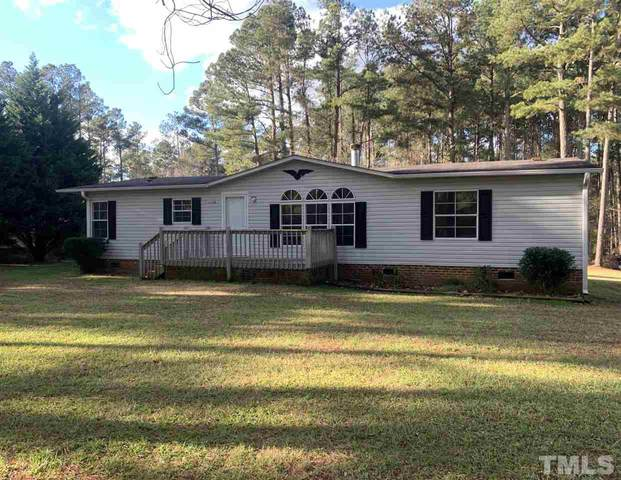 12358 Selma Road, Middlesex, NC 27557 (#2358362) :: Classic Carolina Realty