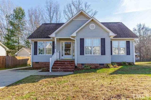 109 Manning Way, Elon, NC 27344 (#2358378) :: RE/MAX Real Estate Service