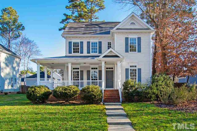 10618 Peppermill Drive, Raleigh, NC 27614 (#2358383) :: Masha Halpern Boutique Real Estate Group