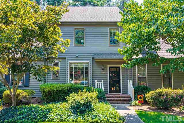 902 Albany Court, Raleigh, NC 27615 (MLS #2358384) :: On Point Realty