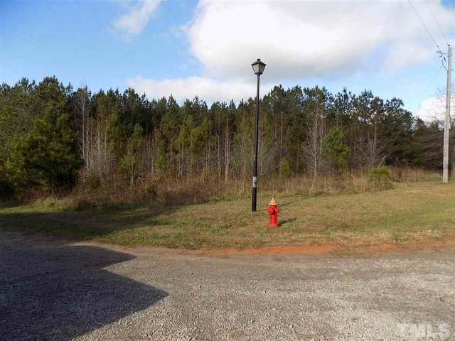 Lot 3 Coley Road, Henderson, NC 27537 (#2358387) :: Raleigh Cary Realty