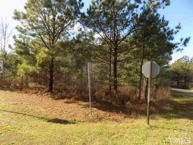 Lot 4 Coley Road, Henderson, NC 27537 (#2358389) :: Triangle Top Choice Realty, LLC