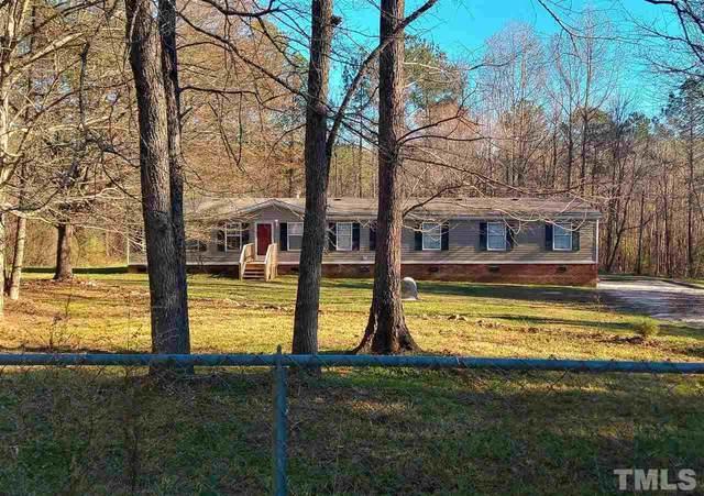 285 Bridgewater Drive, Louisburg, NC 27549 (#2358401) :: Real Estate By Design