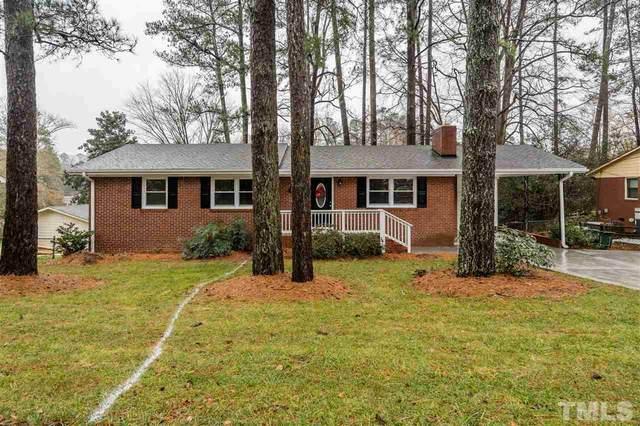 1403 Vandora Springs Road, Garner, NC 27529 (#2358411) :: Raleigh Cary Realty