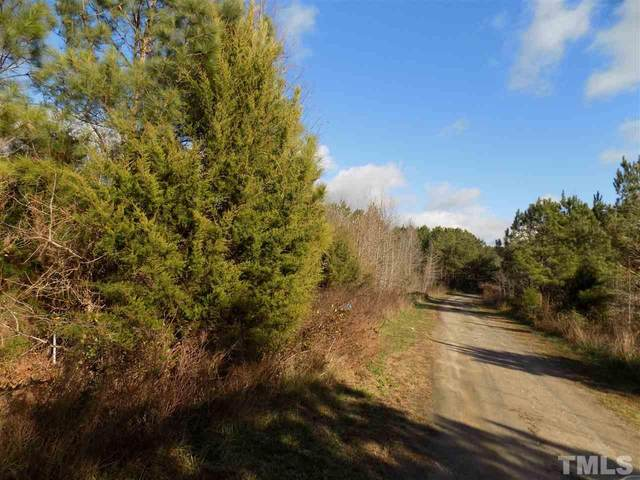 Lot 6 Sandy Plains Lane, Henderson, NC 27537 (#2358413) :: Triangle Top Choice Realty, LLC