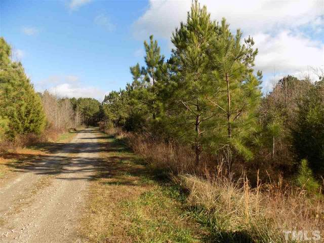 Lot 8 Sandy Plains Lane, Henderson, NC 27537 (#2358420) :: Raleigh Cary Realty