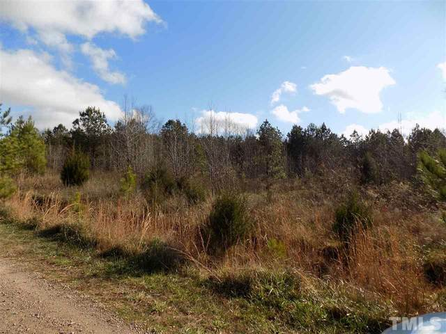 Lot 10 Sandy Plains Lane, Henderson, NC 27537 (#2358427) :: Triangle Top Choice Realty, LLC