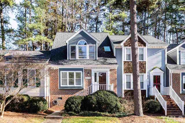 1017 High Lake Court, Raleigh, NC 27606 (#2358428) :: Real Estate By Design