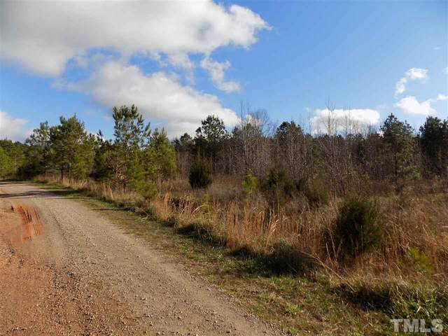 Lot 11 Sandy Plains Lane, Henderson, NC 27537 (#2358430) :: Triangle Top Choice Realty, LLC