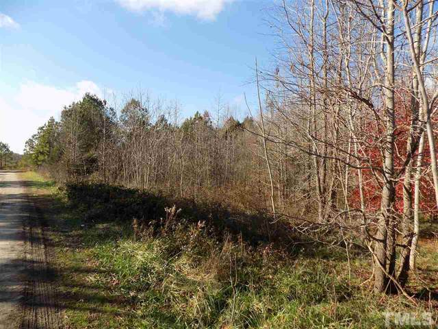 Lot 19 Sandy Plains Lane, Henderson, NC 27537 (#2358435) :: Raleigh Cary Realty