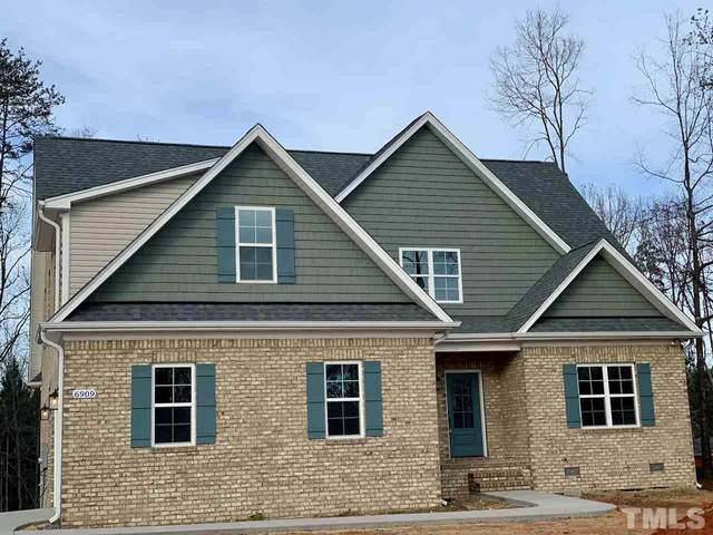 6909 Claren Oaks Court, Gibsonville, NC 27249 (#2358436) :: The Jim Allen Group