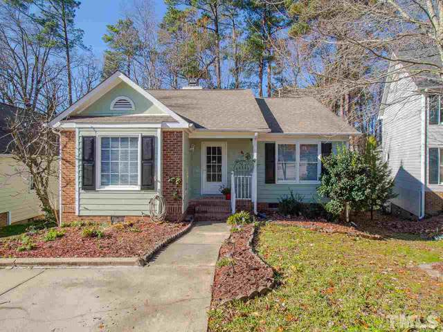316 Arvo Lane, Cary, NC 27513 (MLS #2358437) :: On Point Realty
