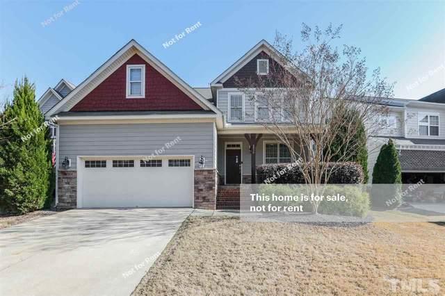 5516 Moneta Lane, Apex, NC 27539 (#2358442) :: Raleigh Cary Realty